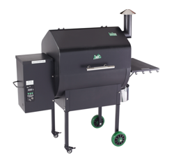 Grill na Pellet/GMG Daniel Boone