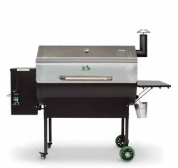 Grill na Pellet/JIM BOWIE SS